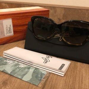 "NWT Maui Jim ""Starfish"" Sunglasses"